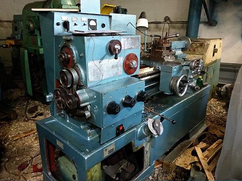 УТ16ПМ токарно-винторезный станок