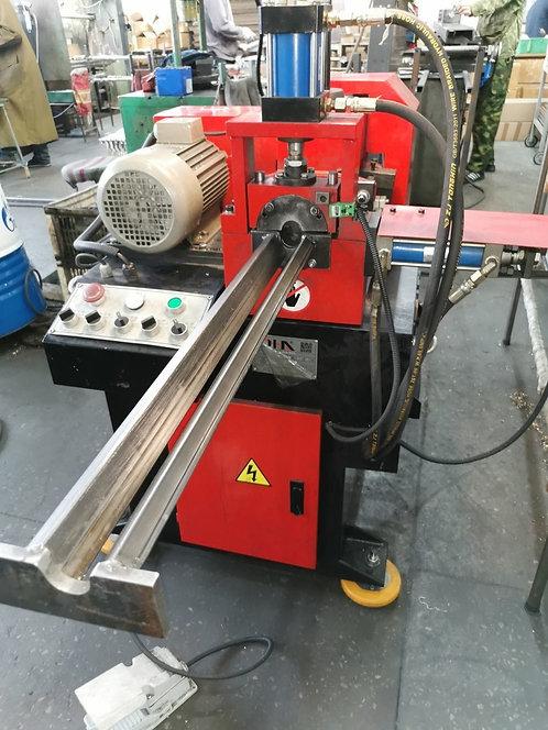 ОНА-80 автоматический станок для снятия фаски
