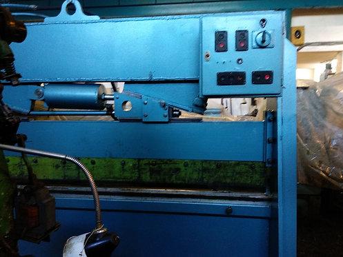 СЛГ-3000/3 листогиб гидравлический прямого действия