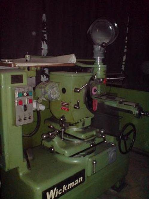 WICKMAN оптико-шлифовальный станок