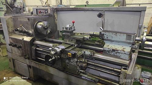 16К25 РМЦ 1000 мм токарно-винторезный станок
