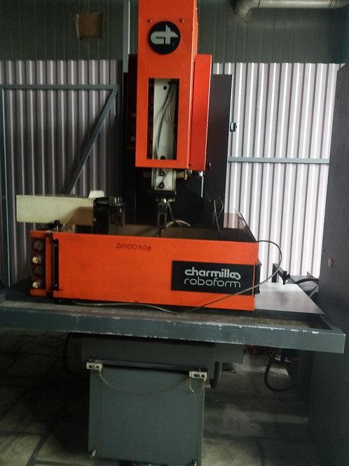 Charmilles-Roboform 200 электроэрозионный прошивной станок