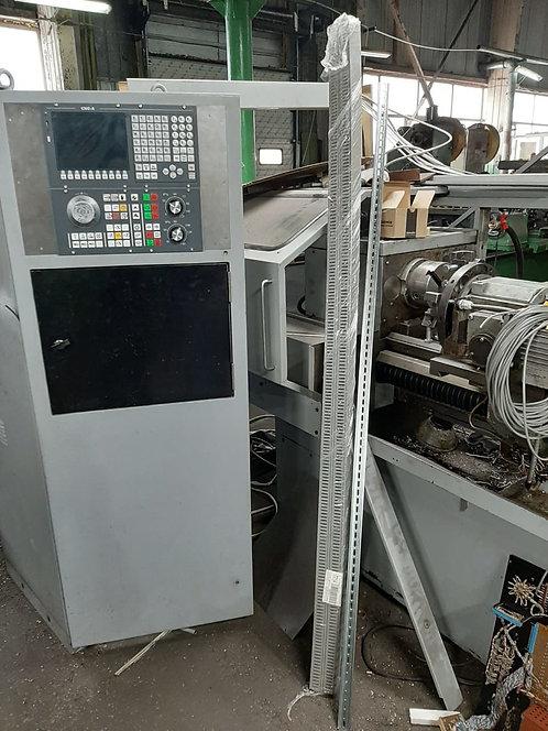 ИТ 42Ф3 с ЧПУ CNC 8 токарный станок