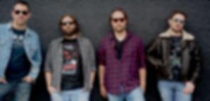 Circus Train - The Band