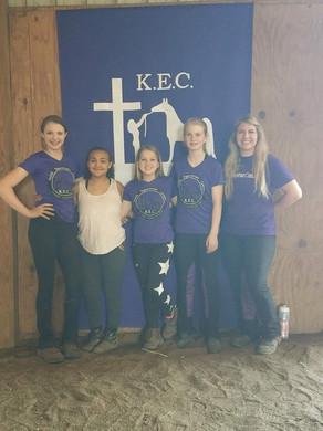 KEC Youth Club