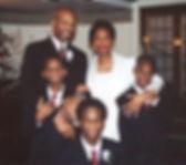 Green Family - December 2000