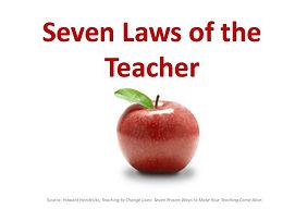 Seven Laws of Teacher.jpg