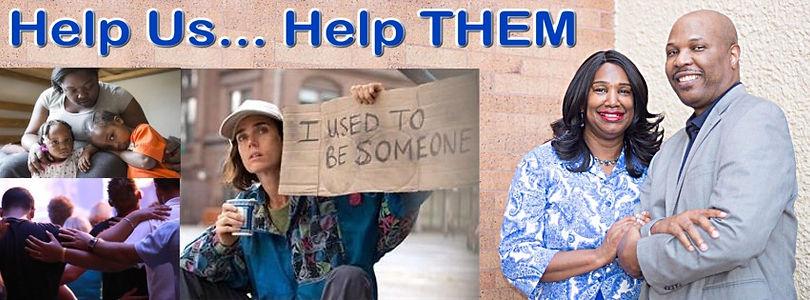 Help Us Help Them