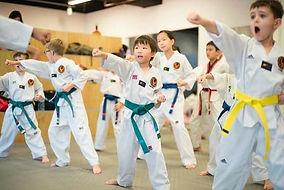 Trifect Martial Arts