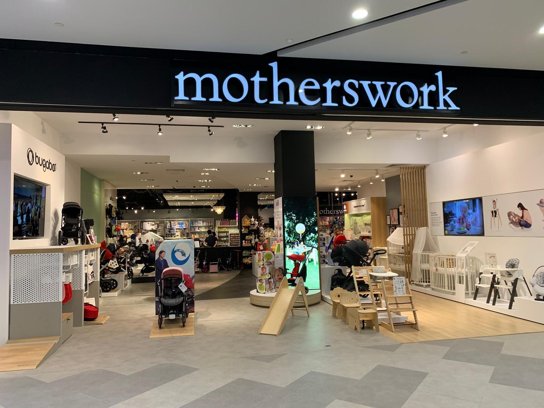 motherswork
