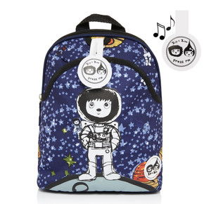 Babymel Backpack (Spaceman) from motherswork