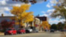 Downtown Autumn - Mitch Michaud.jpg