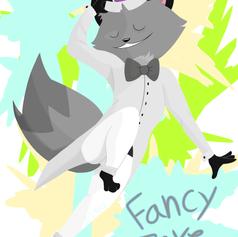 fancy boye