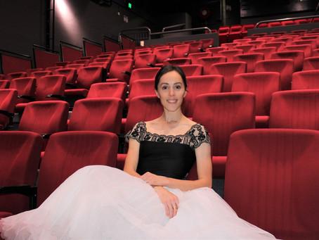 Ararat ballerina: 20-years at the top