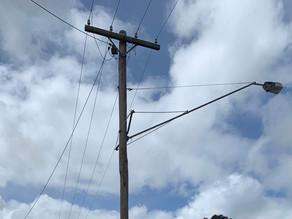 Power outage rescheduled following Bathurst 1000 complaints