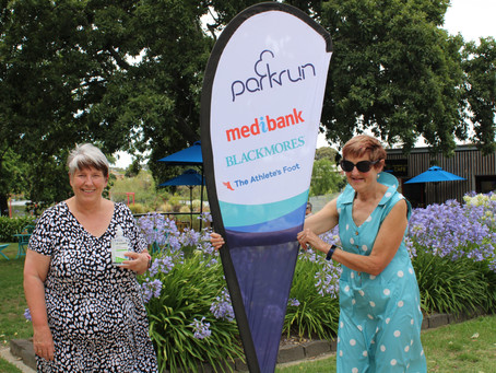 Don your activewear, Parkrun is back