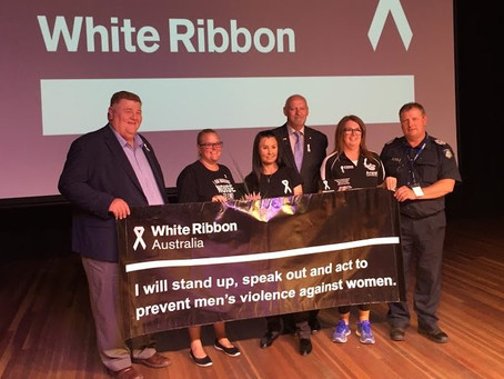 Future of Ararat's White Ribbon Day unclear