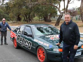 Government fuelling Car Club upgrades