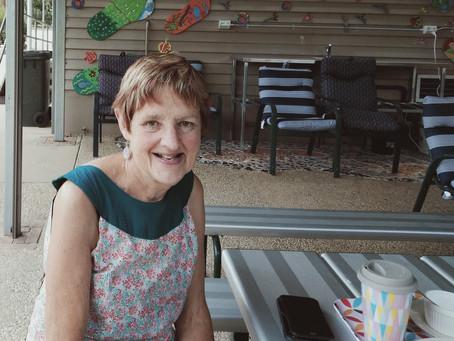 Nana Ange celebrates 35-years of teaching