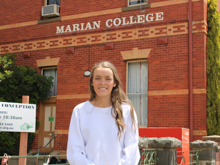 98.4 ATAR headlines Marian's results
