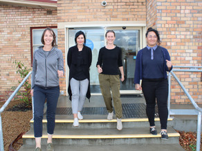 Ararat Physiotherapy gets active for MS research