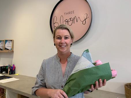 Loveless lockdown for florists