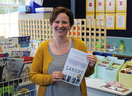 Author launches Ned Kelly re-write
