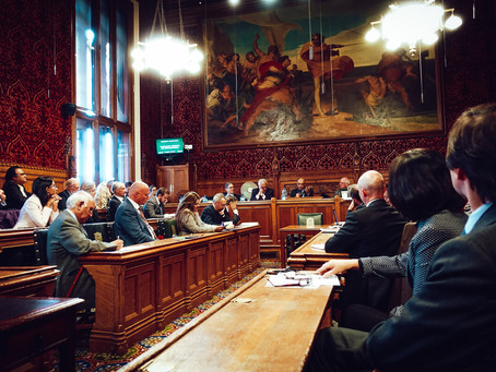 Worldex Media Assists 'South Asia And Middle East Forum' At House Of Commons