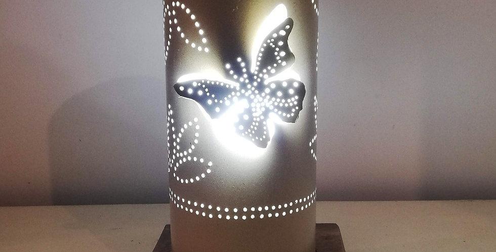 PVC Lamp Butterfly
