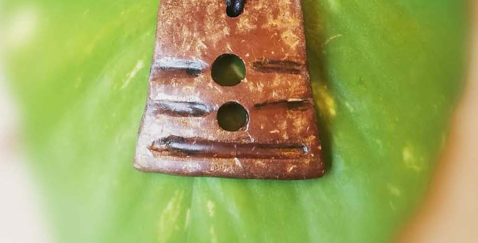 copy of COCONUT SHELL PENDANT 4