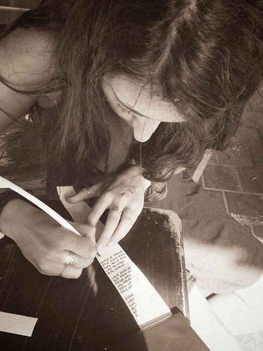 Scribing