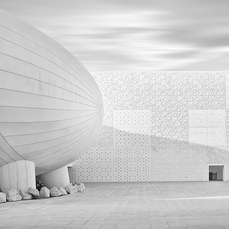Architizer interview