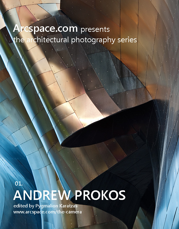 Photo editor at arcspace.com of the Danish Architecture Center