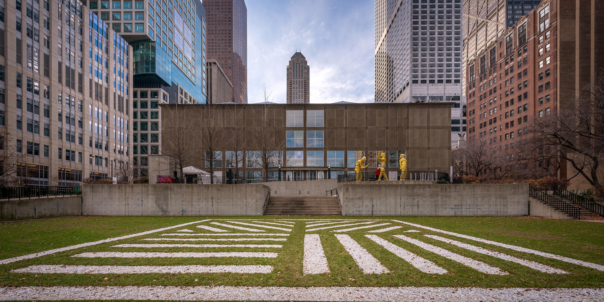 Contemporary Arts, Chicago