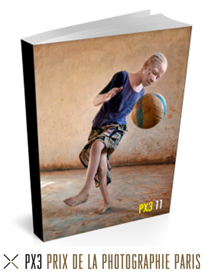 PX3 photo book vol.11 available in print