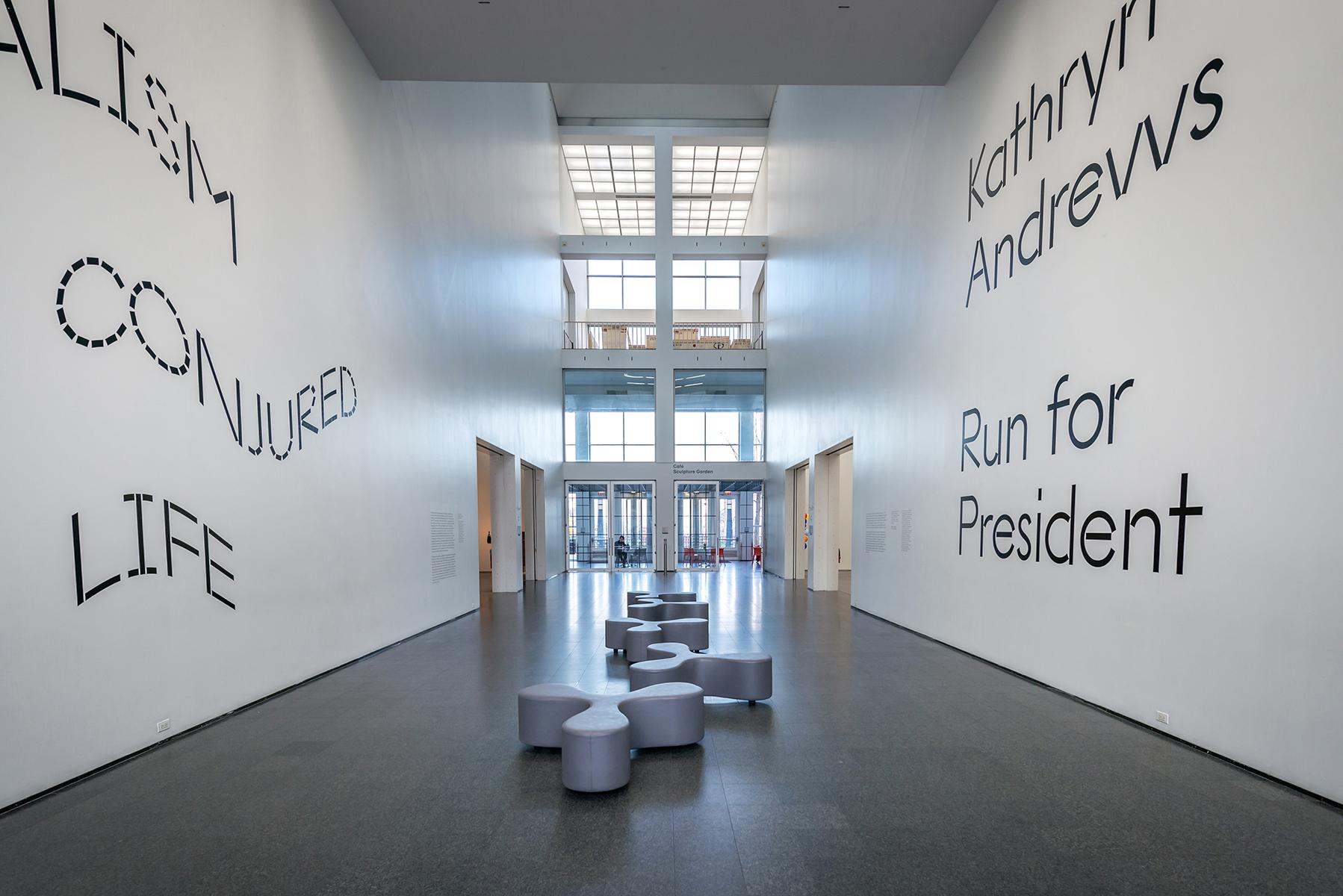 Contemporary Arts CHI2