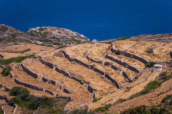 A selection of images from Sifnos Island