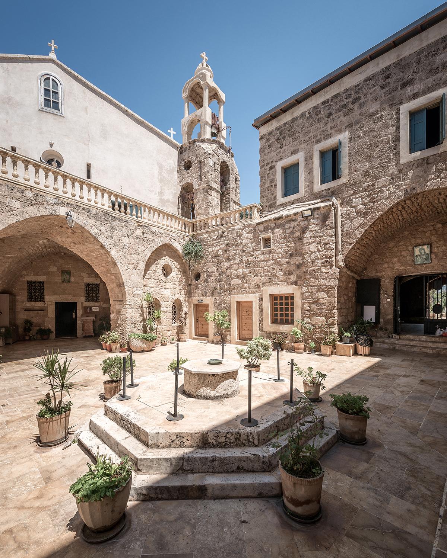 Deir el Natour Monastery3