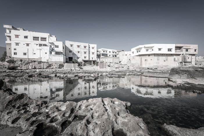 'Phoenician Quarry' - new series from Lebanon