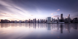 East River, New York