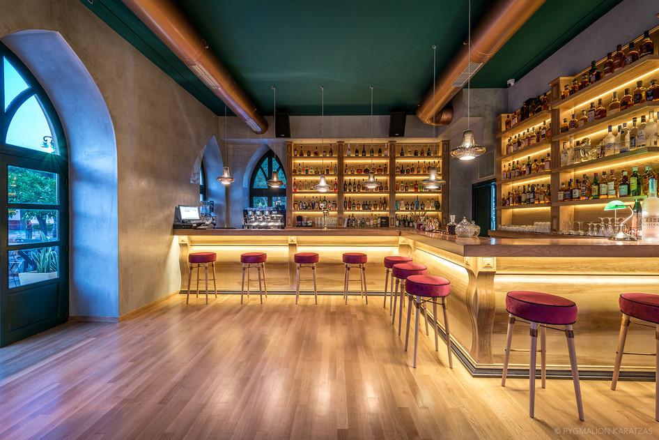 Photo shoot of the day - Pyrgos Cafe Bar