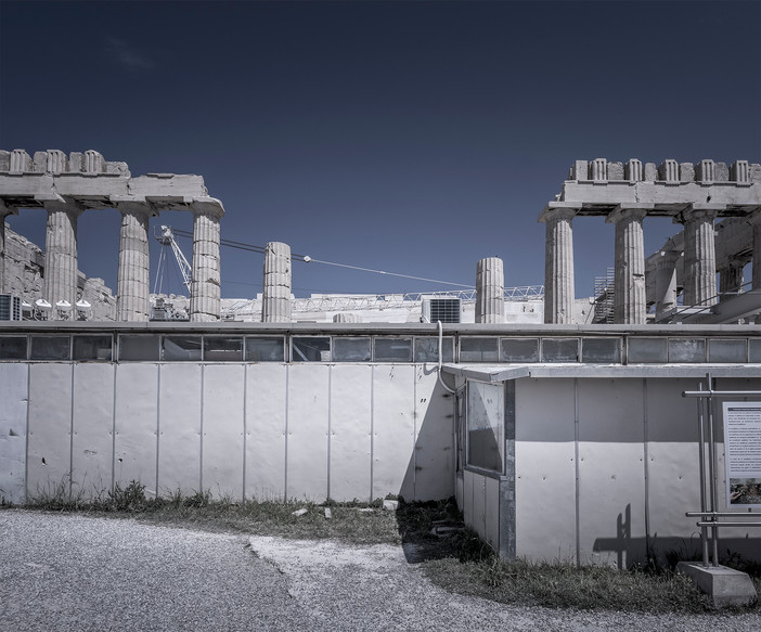 Photo shoot of the day - The Acropolis