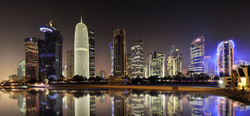 Photo report from Doha