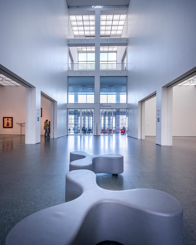 Contemporary Arts CHI3