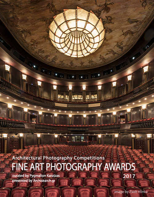 Fine Art Photography Awards on Archisearch