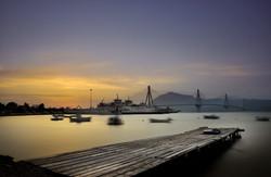 Spectrum2 Rio Bridge & ferries