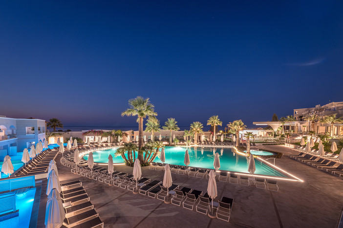Project update - Mitsis Rodos Village Hotel added to the collection