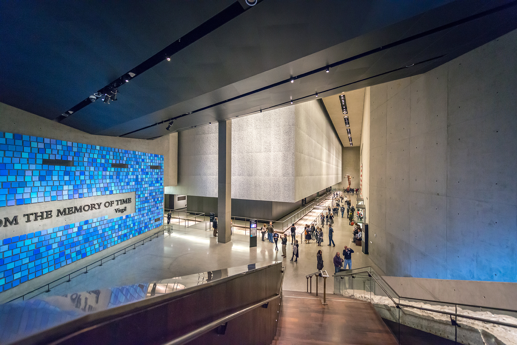 National September 11 Museum