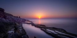 Peninsula dusk4