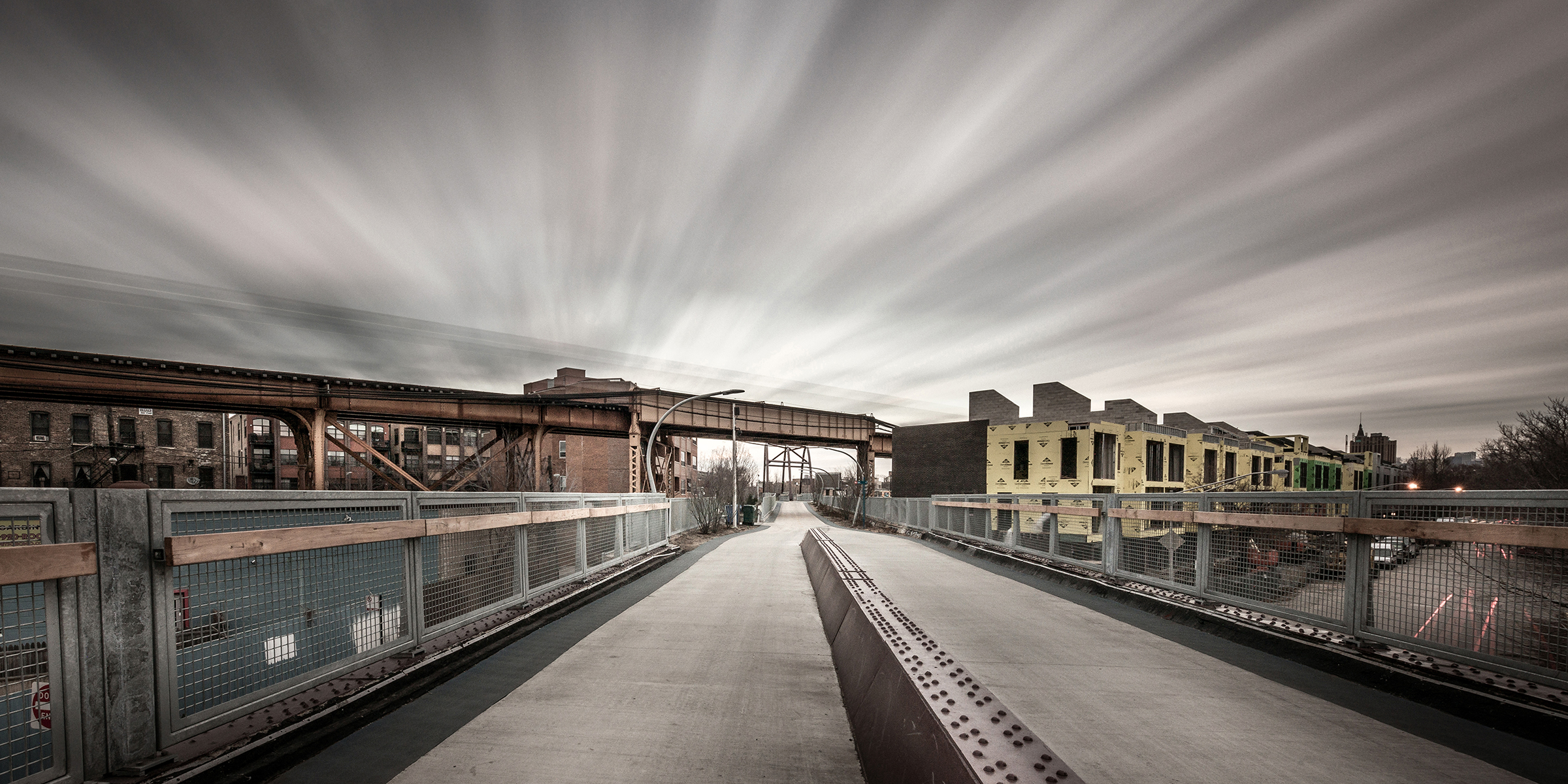 Bloomingdale Trail, Chicago